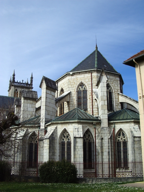 II cathedrale